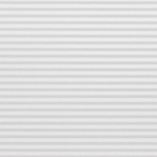 Biały, microrib