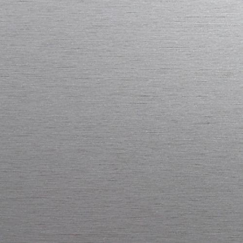 Stainless steel ( imitacja stali nierdzewnej), bez przetłoczeń