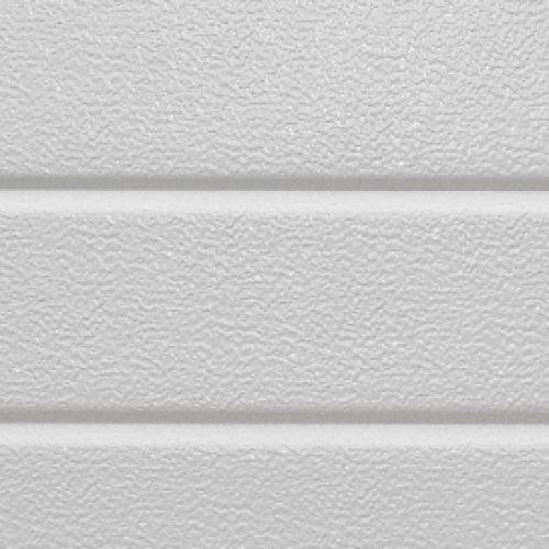 Biały, niskie przetłoczenie