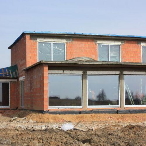 nasz montaż okien